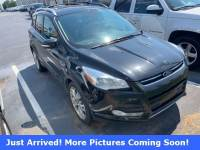 Pre-Owned 2015 Ford Escape Titanium SUV