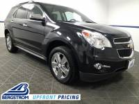 Used 2014 Chevrolet Equinox AWD 4dr LT w/2LT For Sale in Oshkosh, WI