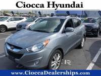 Used 2012 Hyundai Tucson Limited PZEV For Sale in Allentown, PA