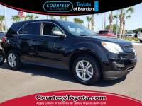 Pre-Owned 2014 Chevrolet Equinox LS SUV in Jacksonville FL