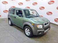 Used 2004 Honda Element EX for Sale in Clearwater near Tampa, FL