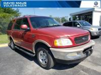 1998 Ford Expedition XLT SUV