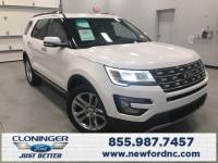 Used 2016 Ford Explorer For Sale Hickory, NC   Gastonia   19T334A