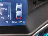 2014 Ford Escape S SUV Duratec I4