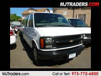 1999 Chevrolet Express 3500 Extended