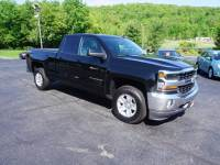 2016 Chevrolet Silverado 1500 LT Truck Double Cab in East Hanover, NJ
