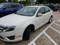 2012 Ford Fusion SEL for sale in Plano TX