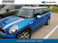 2011 MINI Cooper S Clubman for sale in Plano TX
