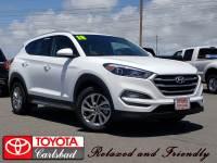 2018 Hyundai Tucson SEL SUV All-wheel Drive in Carlsbad