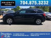 Used 2015 Chevrolet Equinox For Sale in Huntersville NC | Serving Charlotte, Concord NC & Cornelius.| VIN: 2GNALBEK9F1172565
