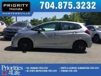 Certified Pre-Owned 2018 Honda Fit For Sale in Huntersville NC | Serving Charlotte, Concord NC & Cornelius | VIN: 3HGGK5H61JM719238