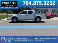Used 2013 Nissan Frontier For Sale in Huntersville NC | Serving Charlotte, Concord NC & Cornelius.| VIN: 1N6AD0EV2DN730446