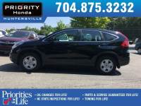 Certified Pre-Owned 2016 Honda CR-V For Sale in Huntersville NC | Serving Charlotte, Concord NC & Cornelius | VIN: 2HKRM3H30GH546631