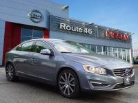 Used 2016 Volvo S60 Inscription T5 Inscription Sedan for sale in Totowa NJ