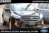 2018 Ford Escape S, San Diego CA
