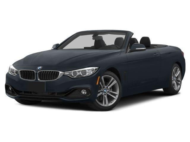 Photo Pre-Owned 2015 BMW 435i 435i Xdrive Convertible in Boston, MA