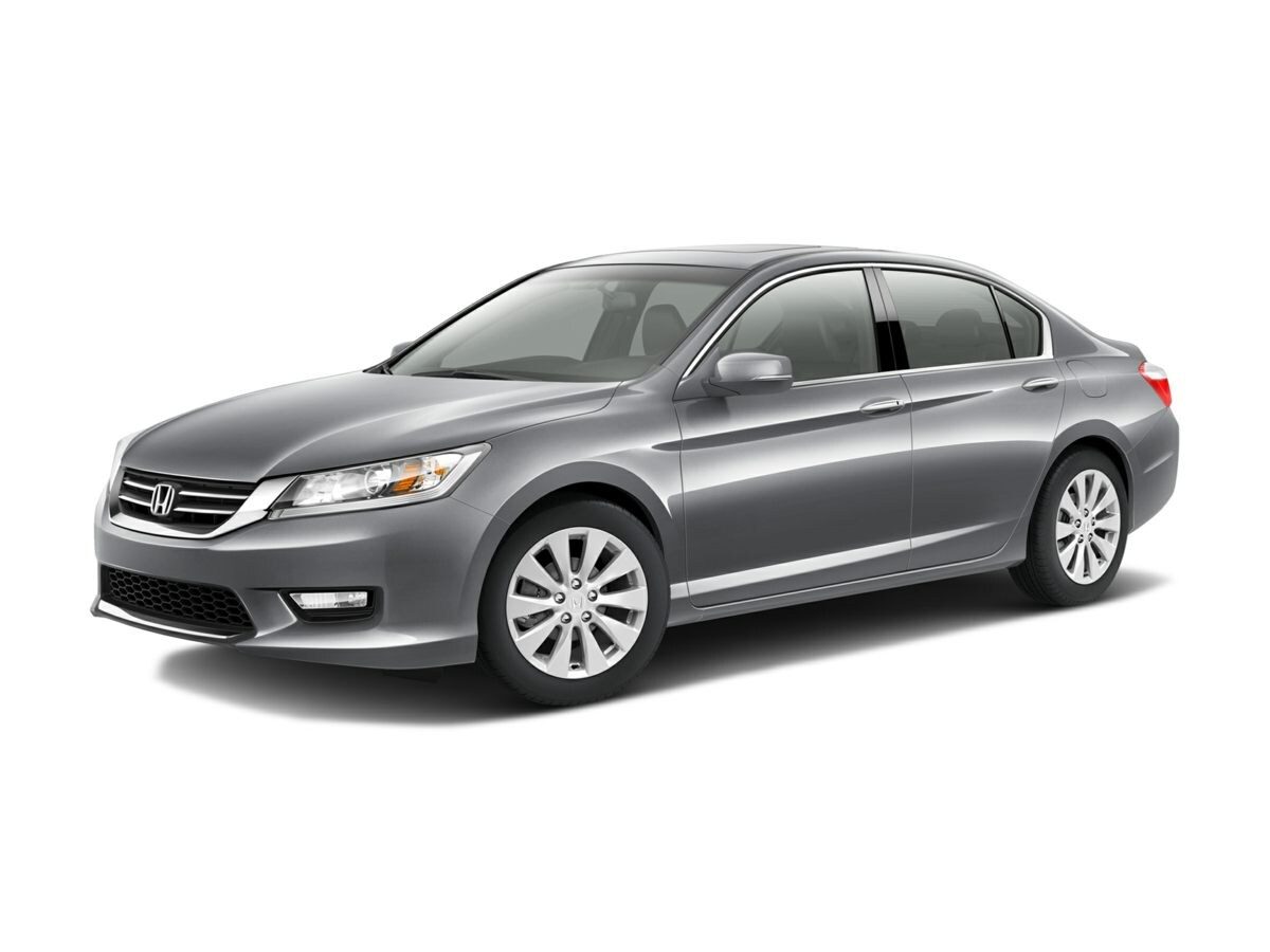 Photo 2014 Honda Accord EX-L Sedan in Metairie, LA