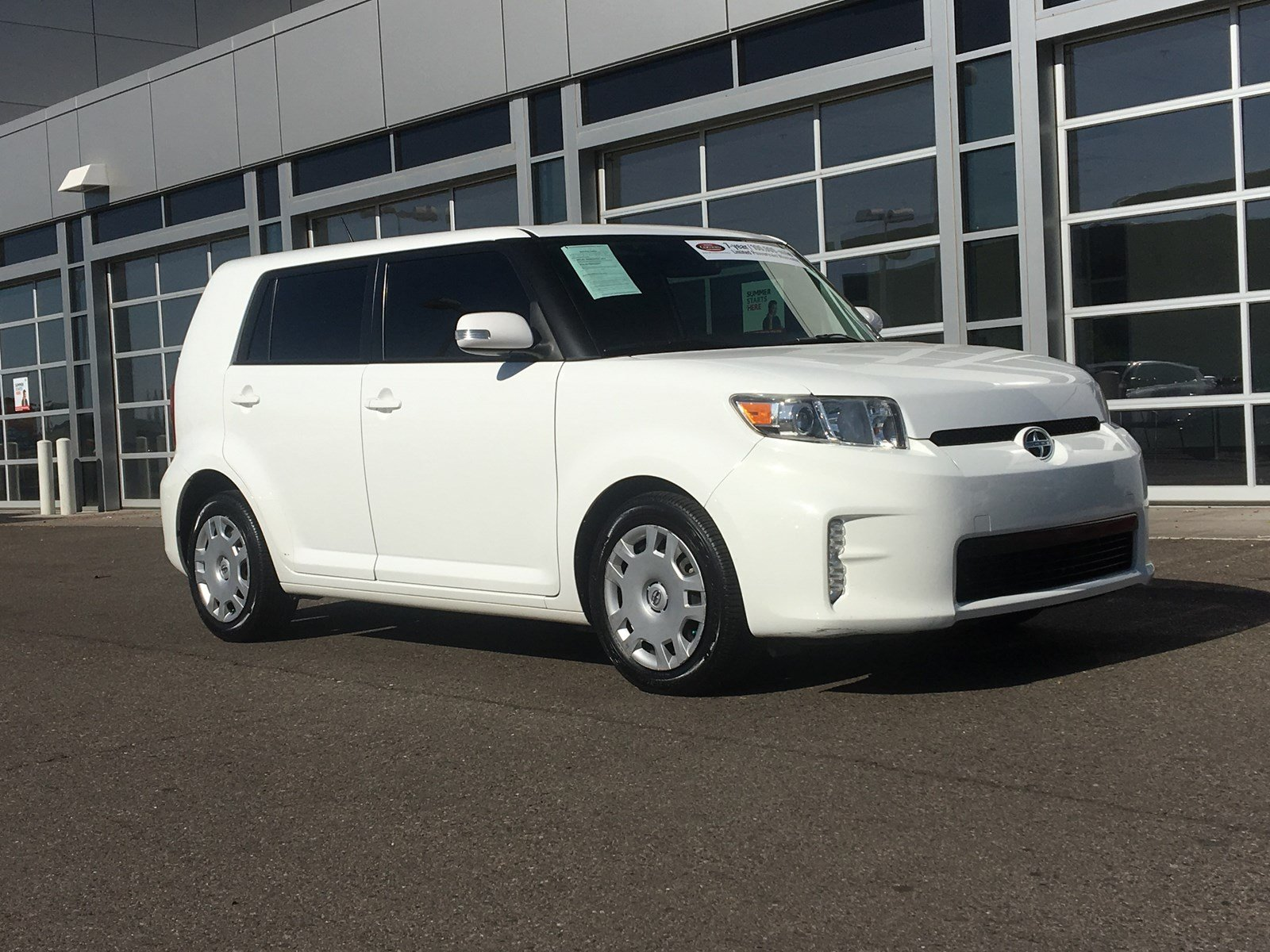 Photo Certified 2015 Scion xB For Sale  Peoria AZ  Call 602-910-4763 on Stock 91444A