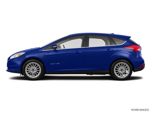 Photo Used 2015 Ford Focus Electric Base for sale in Rockville, MD