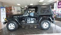 2005 Jeep Wrangler 2DR X -4WD for sale in Cincinnati OH