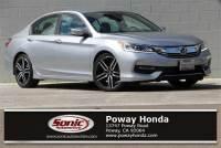 2017 Honda Accord Sport SE in Poway