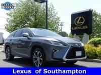 Used 2018 LEXUS RX 350L for sale in ,