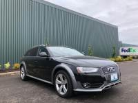Used 2016 Audi A4 allroad 2.0T Premium in Salem, OR