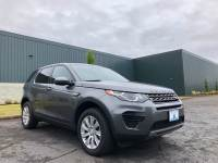 Used 2016 Land Rover Discovery Sport SE in Salem, OR