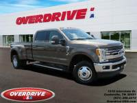 Used 2017 Ford Super Duty F-350 DRW Lariat Pickup