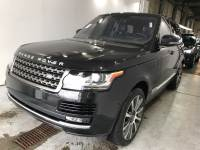 2016 Land Rover Range Rover TD6 DIESEL**30+MPG**HEAT SEATS/STEER WHEEL**PANO**