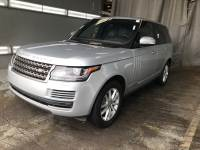 2017 Land Rover Range Rover TD6 DIESEL 30+MPG**HEAT SEATS/STEER WHEEL*PANO ROO