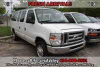 Pre-Owned 2013 Ford E-350 Super Duty XLT RWD Van
