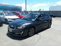 2015 Subaru Impreza 2.0i Sport Limited Long Beach, CA