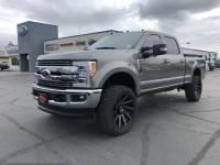 2019 Ford F-350 Truck Crew Cab V-8 cyl