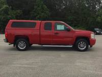 2007 Chevrolet Silverado 1500 2WD Ext Cab 143.5 LT w/1LT Extended Cab Pickup for Sale in Mt. Pleasant, Texas