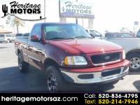 1998 Ford F-150 XL Reg. Cab Short Bed 4WD