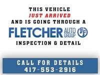 2011 Chevrolet Impala LT Sedan for sale in Joplin