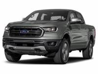 Used 2019 Ford Ranger Crew Cab Truck in Yucca Valley