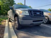 2007 Ford F-150 XL Pickup