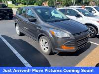 Pre-Owned 2016 Ford Escape S SUV