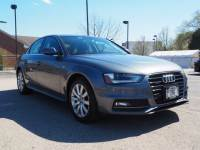 Pre-Owned 2015 Audi A4 2.0T Premium (Tiptronic) in Mount Prospect, IL, Near Palatine