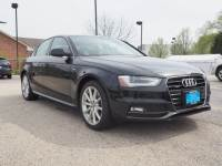 Pre-Owned 2016 Audi A4 2.0T Premium (Tiptronic) in Mount Prospect, IL, Near Palatine