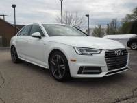 Pre-Owned 2017 Audi A4 2.0T Premium in Mount Prospect, IL, Near Palatine