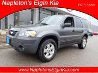 Pre-Owned 2006 Ford Escape in Schaumburg, IL, Near Palatine