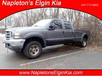 Pre-Owned 2002 Ford F-350 in Schaumburg, IL, Near Palatine
