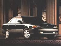 Pre-Owned 1996 LEXUS ES 300 Base in Schaumburg, IL, Near Palatine