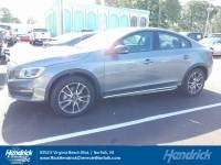 2016 Volvo S60 Cross Country T5 Platinum Sedan in Franklin, TN