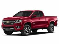 Pre-Owned 2015 Chevrolet Colorado LT Truck Extended Cab in Jacksonville FL
