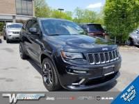 Used 2016 Jeep Grand Cherokee SRT 4WD SRT Long Island, NY