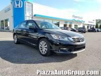 Certified 2015 Honda Accord Sedan EX-L in Springfield, PA